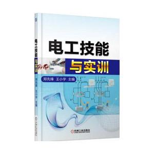 电工技能与实训(第2版)